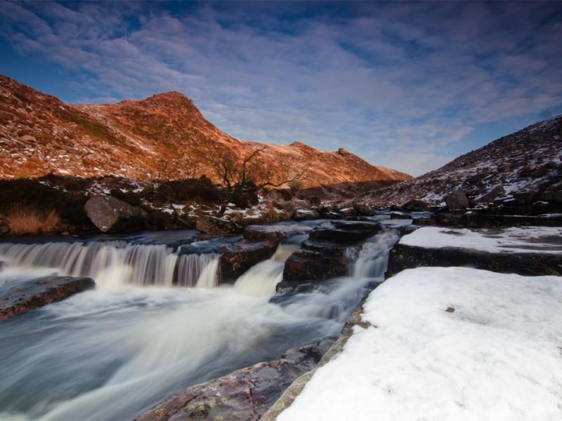 Tavy Cleave Dartmoor by Kerrie Ann Gardner
